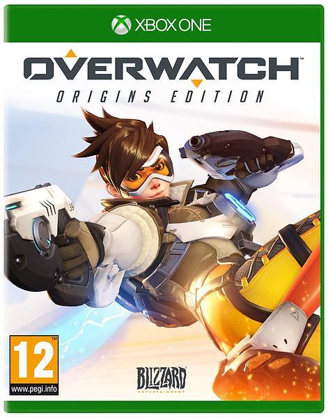Bästa Xbox One Spelen