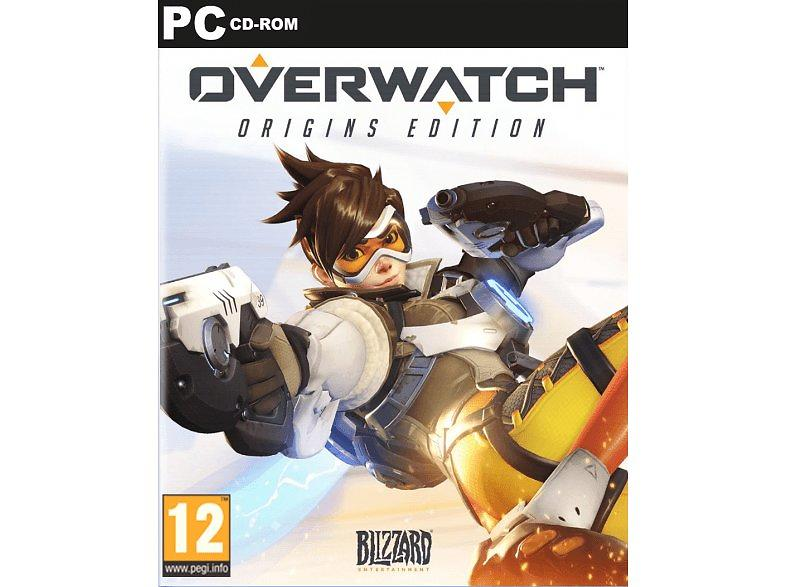 Overwatch upgrade to game of the year edition is 10eur ...