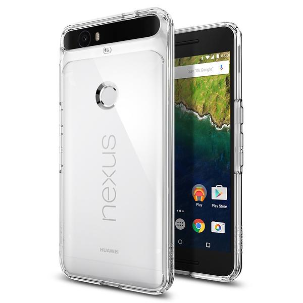 Spigen Ultra Hybrid for Google Nexus 6P