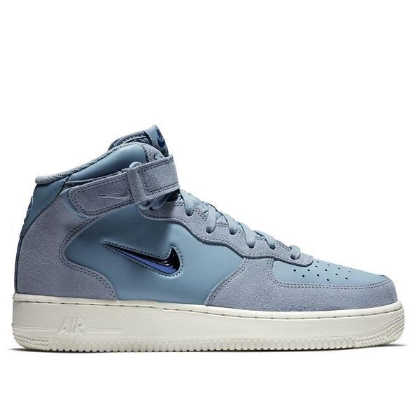Nike Air Force 1 '07 Mid LV8 (Uomo)
