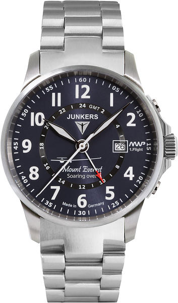 Junkers Mountain Wave Project 6844M-3