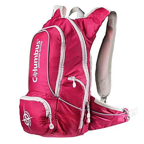 Columbus Backpack 10