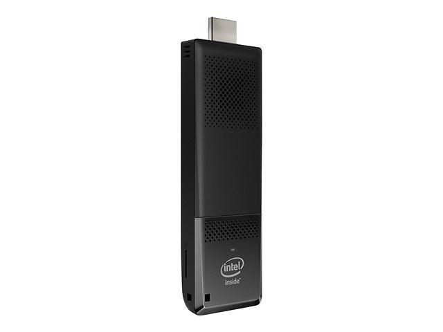 Bild på Intel Compute Stick STK1AW32SC från Prisjakt.nu