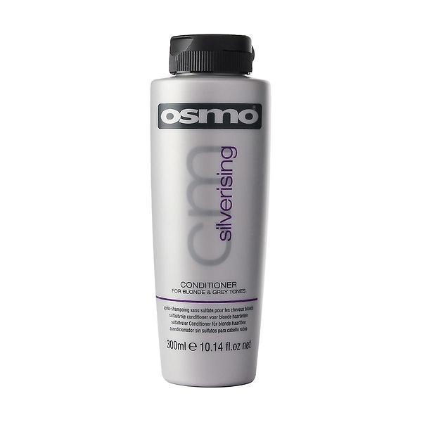 historique de prix de osmo essence silverising conditioner 300ml apr s shampoing trouver le. Black Bedroom Furniture Sets. Home Design Ideas