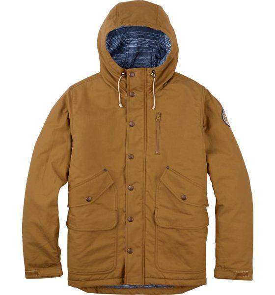 Burton Sherman Jacket (Uomo)