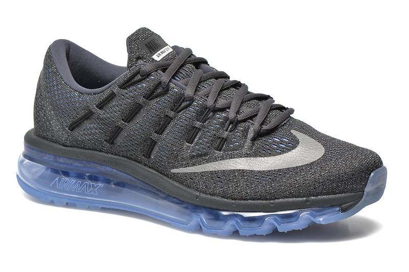 la moitié d68ae 203e9 Nike Air Max 2016 (Women's)