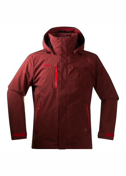 Bergans Flya Insulated Jacket (Uomo)