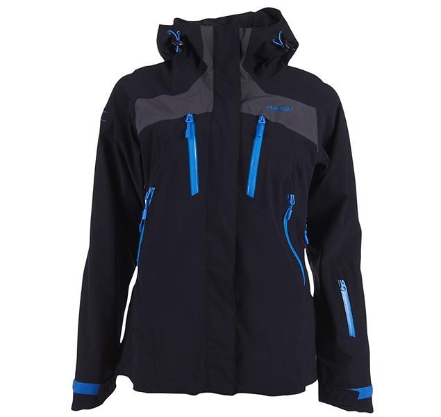 bf79e70e Best pris på Bergans Oppdal Jacket (Dame) Jakker - Sammenlign priser hos  Prisjakt