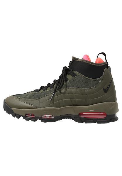 Nike Air Max 95 SneakerBoot (Uomo)