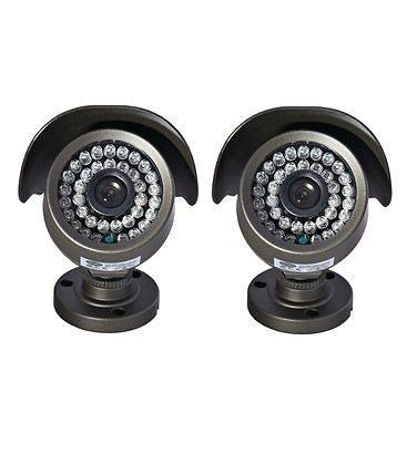 Yale HD 720 Bullet Camera (2pz)