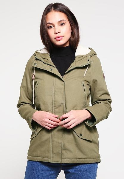 Billabong ITI Denim Jacket (Donna)