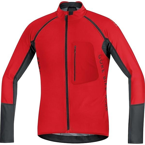 Gore Bike Wear Alp-X Pro Windstopper Soft Shell Jacket (Uomo)
