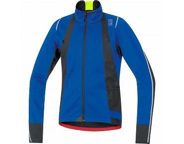 Gore Bike Wear Oxygen Windstopper Soft Shell Jacket (Uomo)