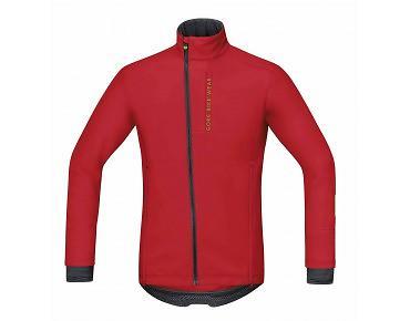 Gore Bike Wear Power Trail Windstopper Soft Shell Jacket (Uomo)
