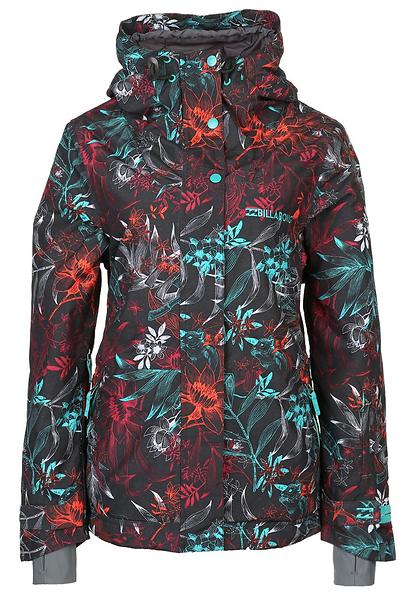 Billabong Cheeky Jacket (Donna)