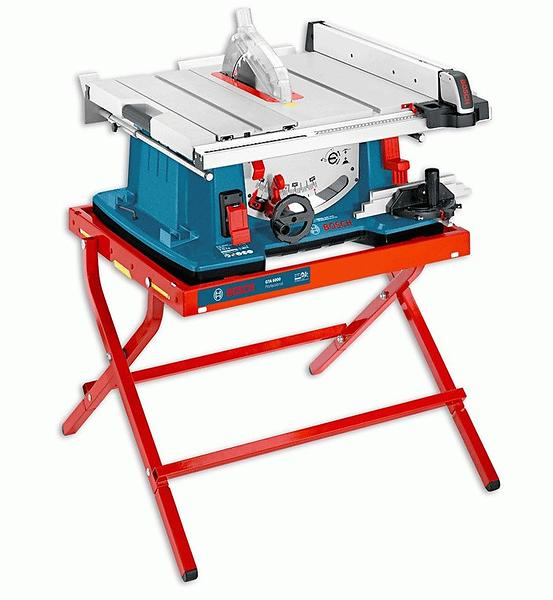 Best Deals On Bosch Gts 10 Xc With Stand Table Saw Compare Prices On Pricespy