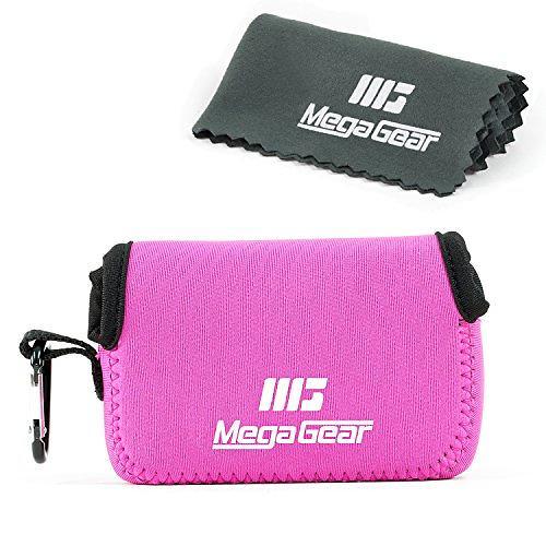 MegaGear Ultra Light Neoprene Case Bag For Canon And Sony