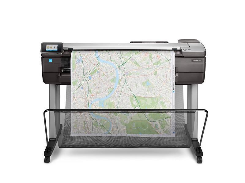 T830 36 Stampanti di HP dei d Designjet prezzi getto a Storico YnqgFXwZ