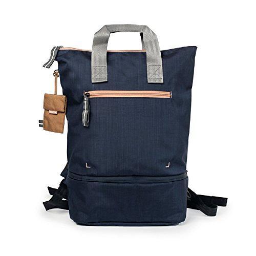 Crumpler Doozie Photo Backpack