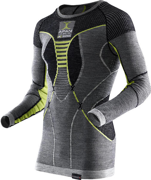 X-Bionic Apani LS Shirt (Uomo)