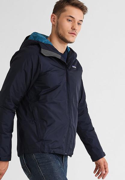 Patagonia Insulated Torrentshell Jacket (Uomo) Giacca al miglior prezzo -  Confronta subito le offerte su Pagomeno 6dbe4b8800b