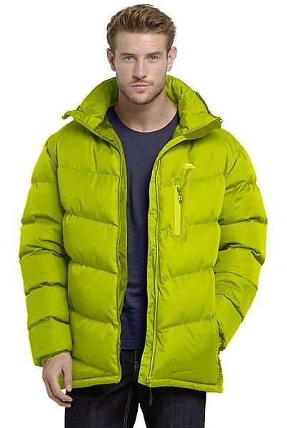 Trespass Blustery Padded Jacket (Uomo)