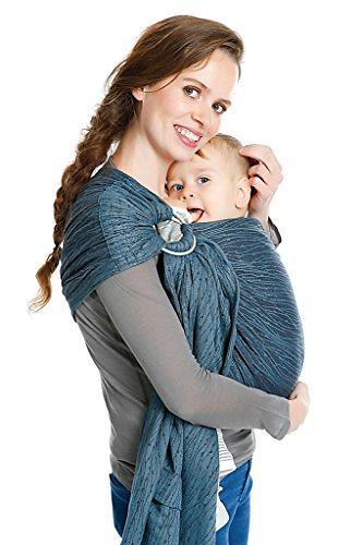 Historique de prix de Babylonia BB-Sling Porte-bébé   écharpe de portage -  Trouver le meilleur prix 9580f0ac940