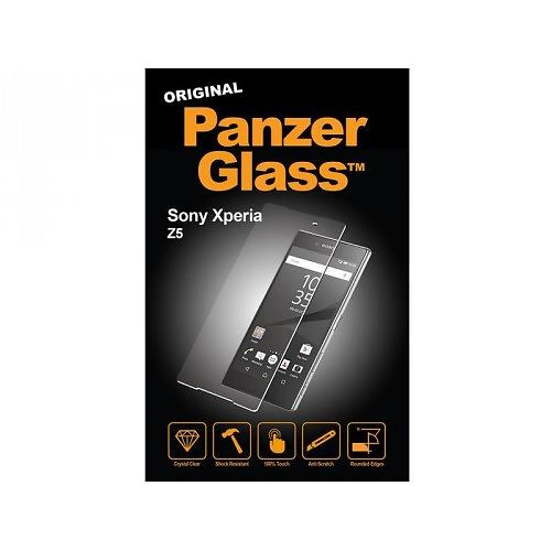 PanzerGlass Screen Protector for Sony Xperia Z5