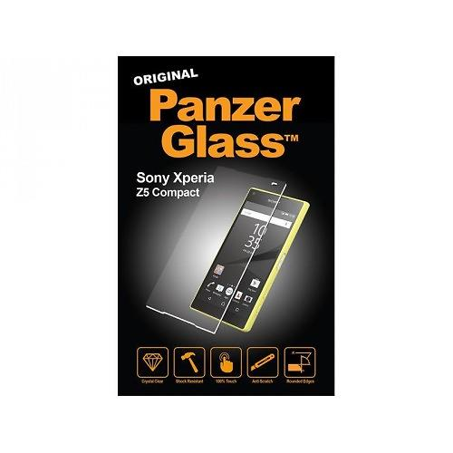 PanzerGlass Screen Protector for Sony Xperia Z5 Compact
