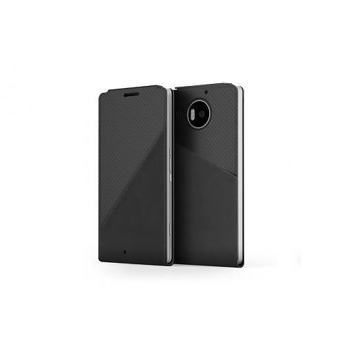 Mozo Accessories Flip Cover for Microsoft Lumia 950 XL