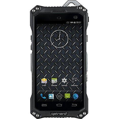 Getnord onyx telefono cellulare al miglior prezzo for Amazon offerte cellulari
