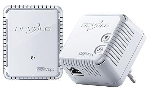 Devolo dLAN 500 WiFi Starter Kit (9084)