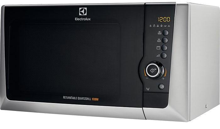 Electrolux EMS28201OS (Inox)