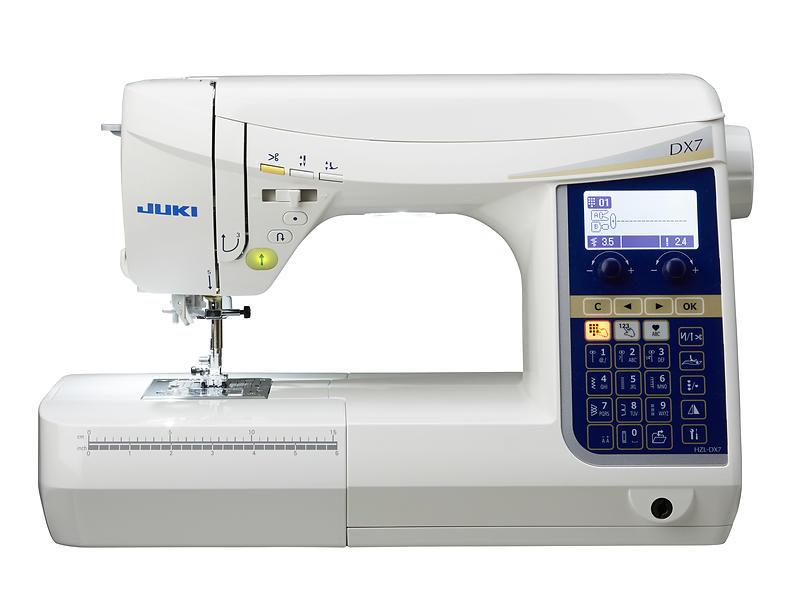 juki hzl dx7 macchina da cucire al miglior prezzo
