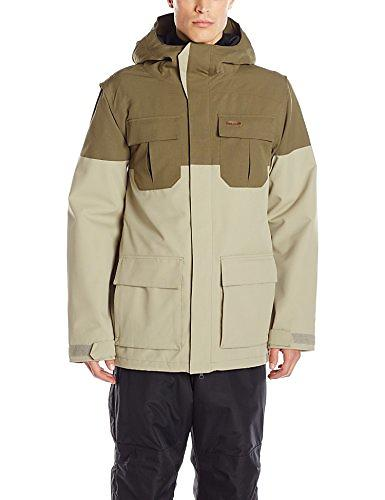 Volcom Alternate Insulated Jacket (Uomo)