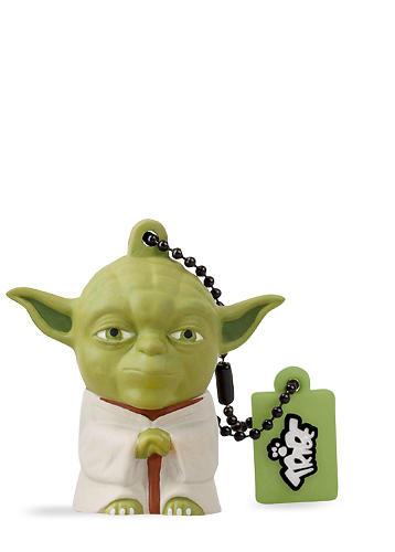 Tribe USB Star Wars Yoda The Wise 16GB