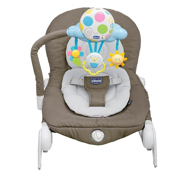Best Deals On Chicco Balloon Baby Bouncer
