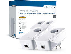 Devolo GIGABIT Starter Kit (9617)