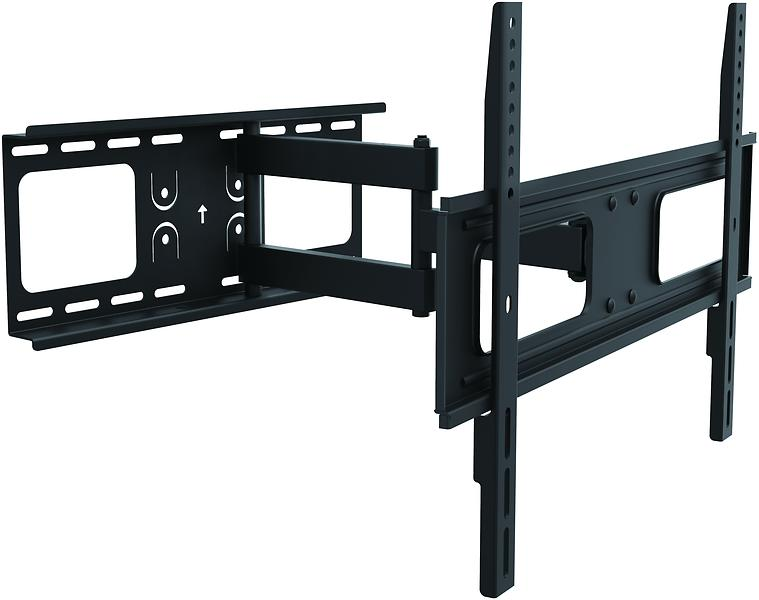 deltaco arm 460 veggfeste for tv specs teknisk informasjon. Black Bedroom Furniture Sets. Home Design Ideas