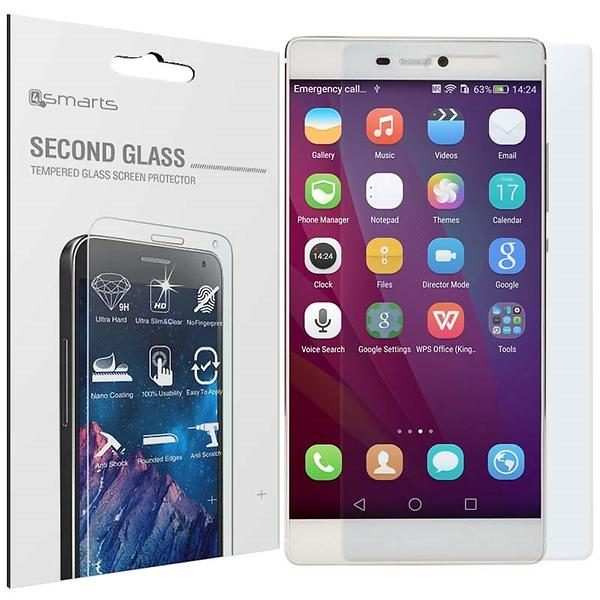 4smarts Second Glass for Huawei P8