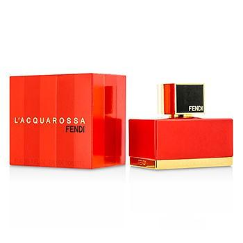 Fendi L'Acquarossa edt 30ml