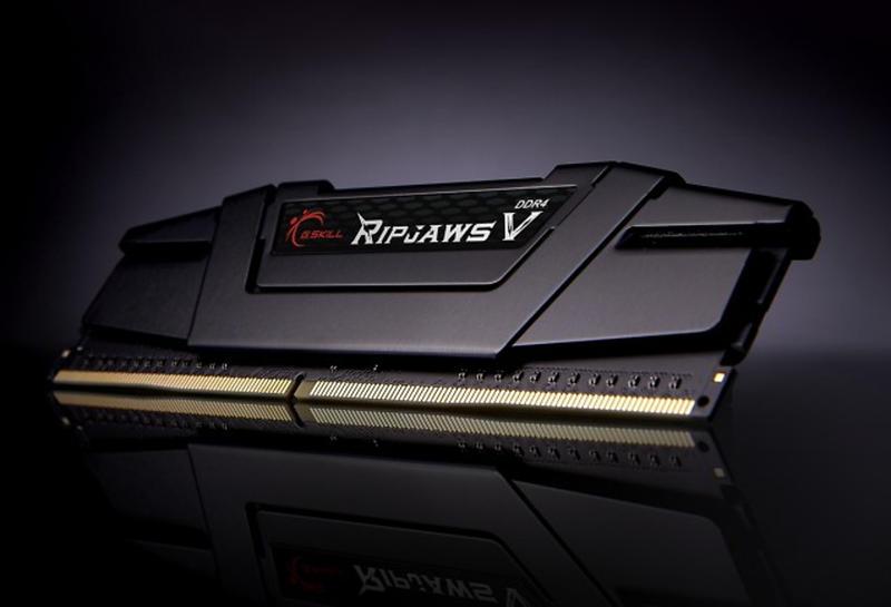 G.Skill Ripjaws V Black DDR4 3200MHz 2x16GB (F4-3200C16D-32GVK)