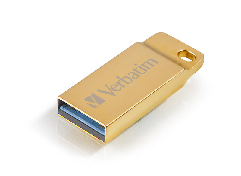 Verbatim USB 3.0 Metal Executive 32GB