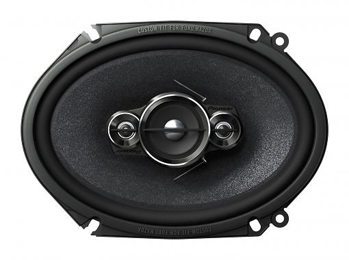 Great deals on car speakers