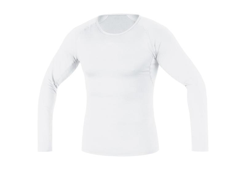 Gore Running Wear Base Layer LS Shirt (Uomo)
