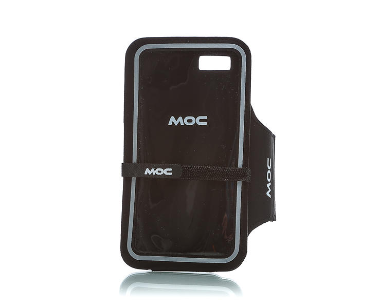 MOC Sport Armband with Slip in Bag for iPhone 6 Plus