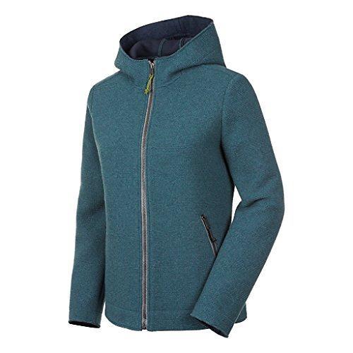 Salewa Sarner 2L Wool Hoody Jacket (Donna)