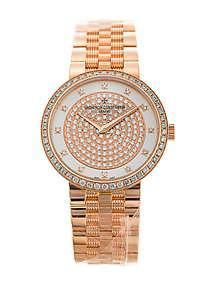 Купить часы вашерон константин копии за 1090 рублей