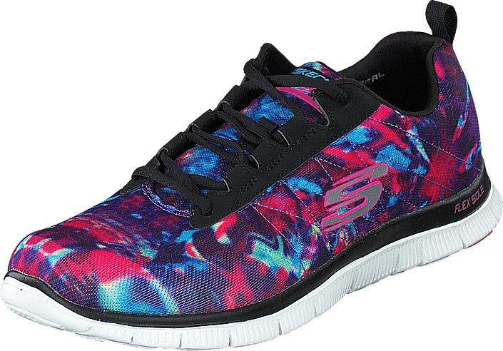 Skechers Flex Appeal - Cosmic Rays (Donna)