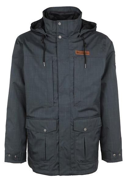 Columbia Horizons Pine Interchange Jacket (Uomo)